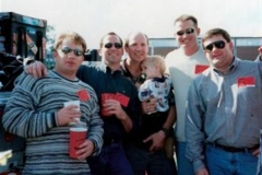 1999DELTACHIHOMECOMING